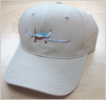 Sport Cruiser Adjustable Cap